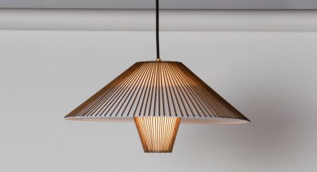 Smilow Design Launches Authentic Mid-Century Lighting Designs
