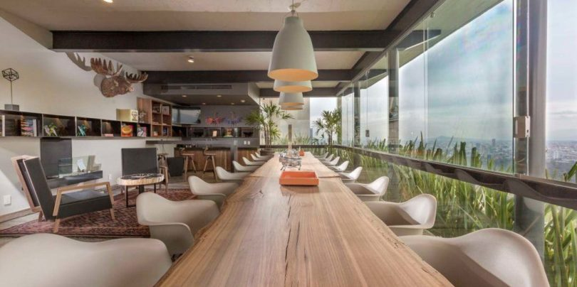 design milk travels to mexico city design milk. Black Bedroom Furniture Sets. Home Design Ideas