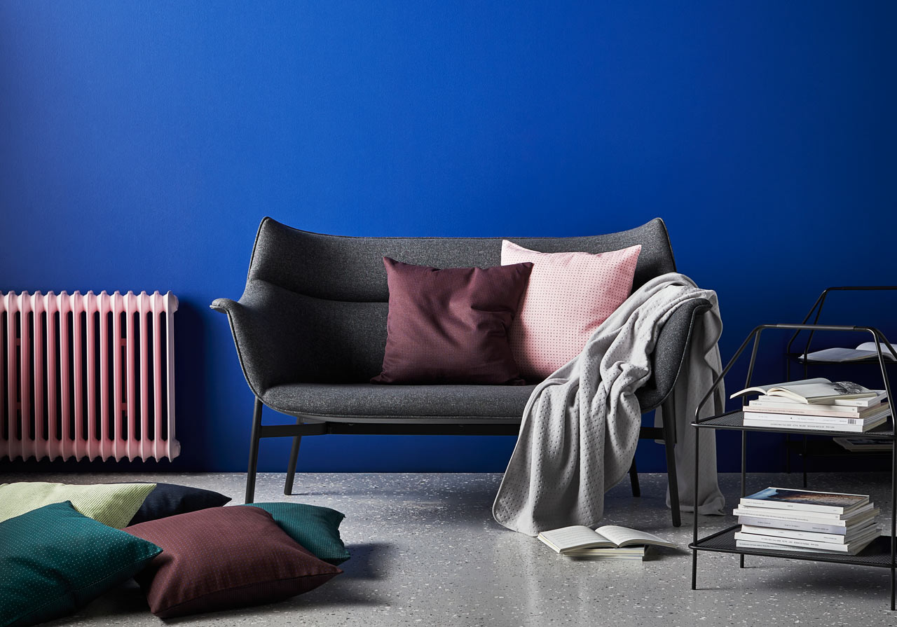 IKEA Releases the YPPERLIG Collection from HAY