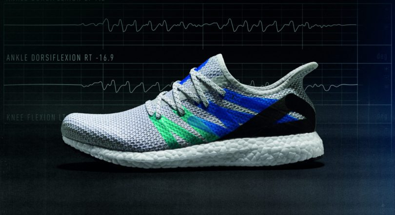 adidas Speedfactory Reveals Footwear?s Robotic Future