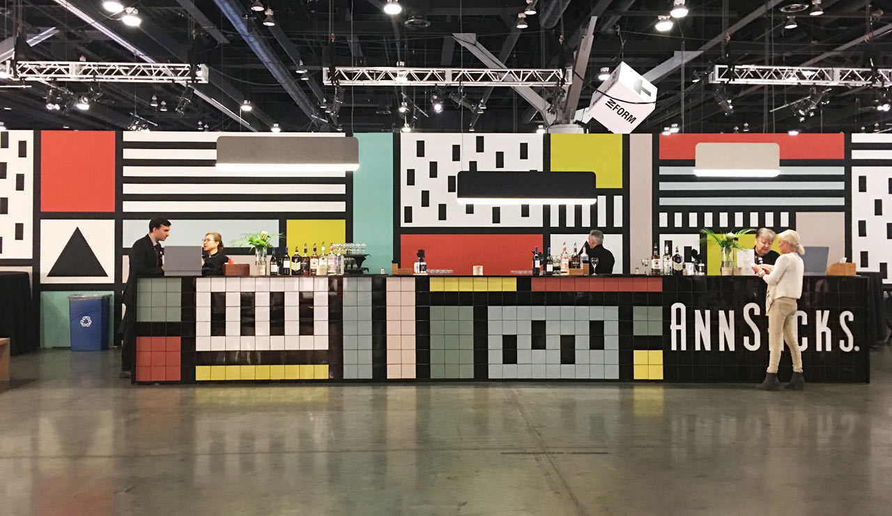 10 Faves from IDS Vancouver 2017