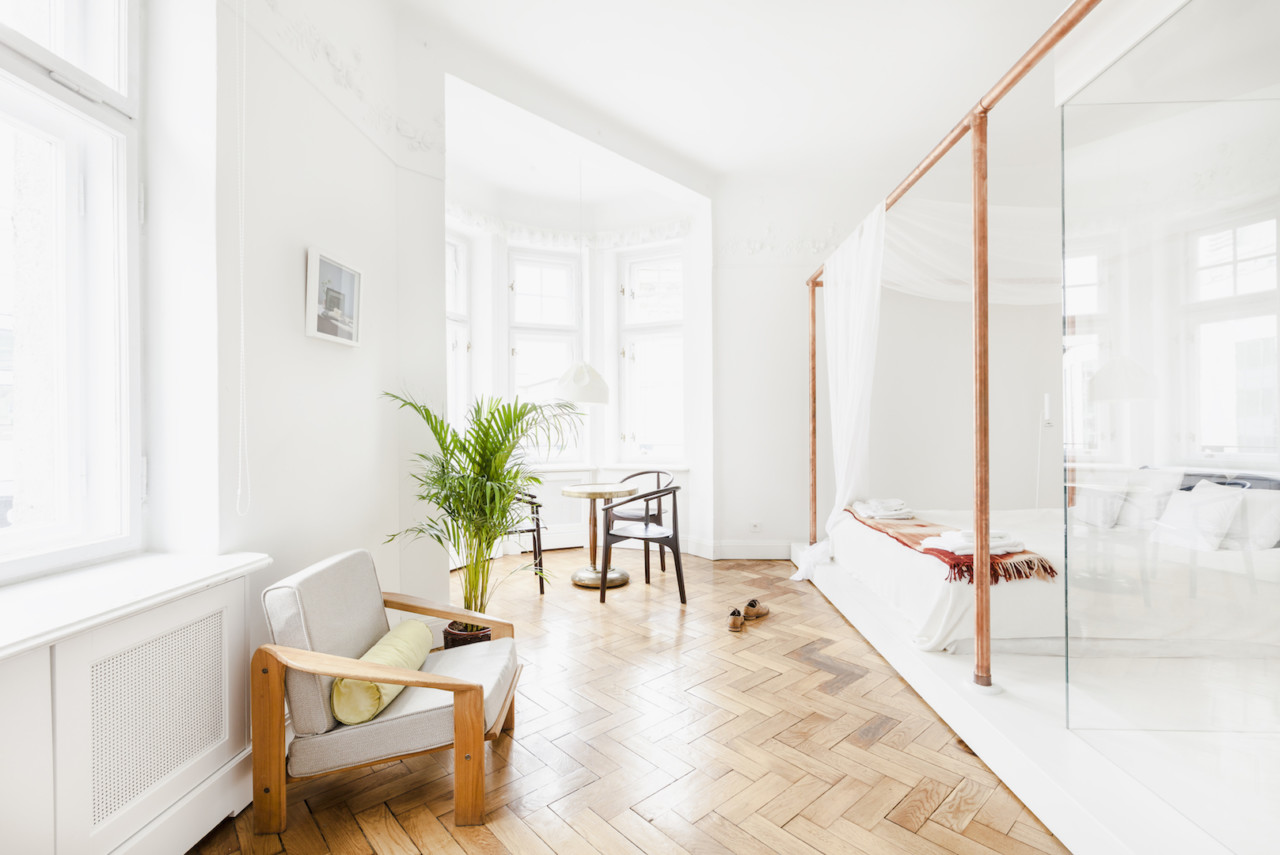 Polish Designers and Makers Come Together to Create the Autor Rooms Hotel