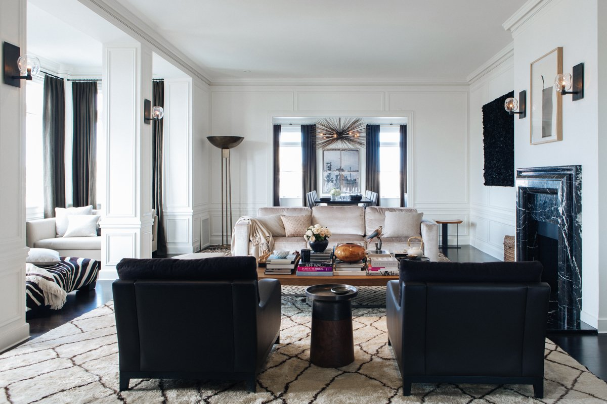 Design Tips from Luxury and Celebrity Interior Designers
