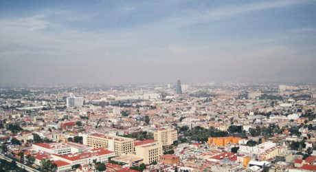Design Milk Travels to… Mexico City