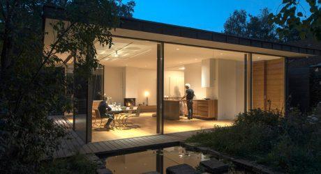 Stunning Architecture A' Design Award Winners 2017