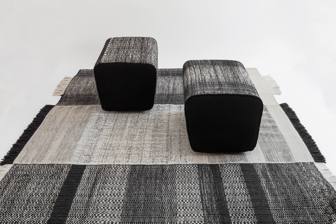 nanimarquina Expands on the Successful Tres Collection