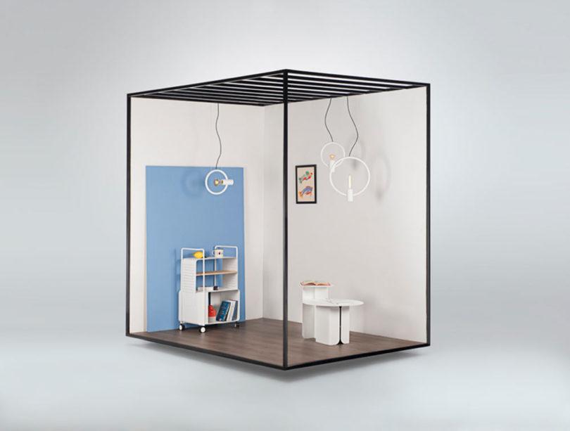 Eenvoudig design slim bedacht leuk om te zien n te gebruiken inspiraties - Eenvoudig slaapkamer model ...