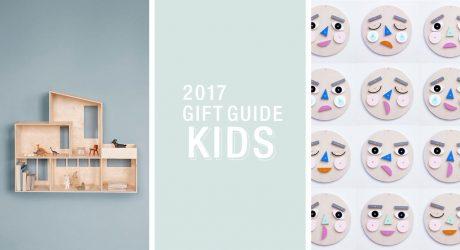 2017 Gift Guide: Kids