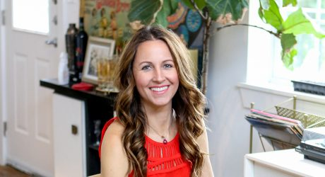 Friday Five with Jennifer Fisher of J.Fisher Interiors