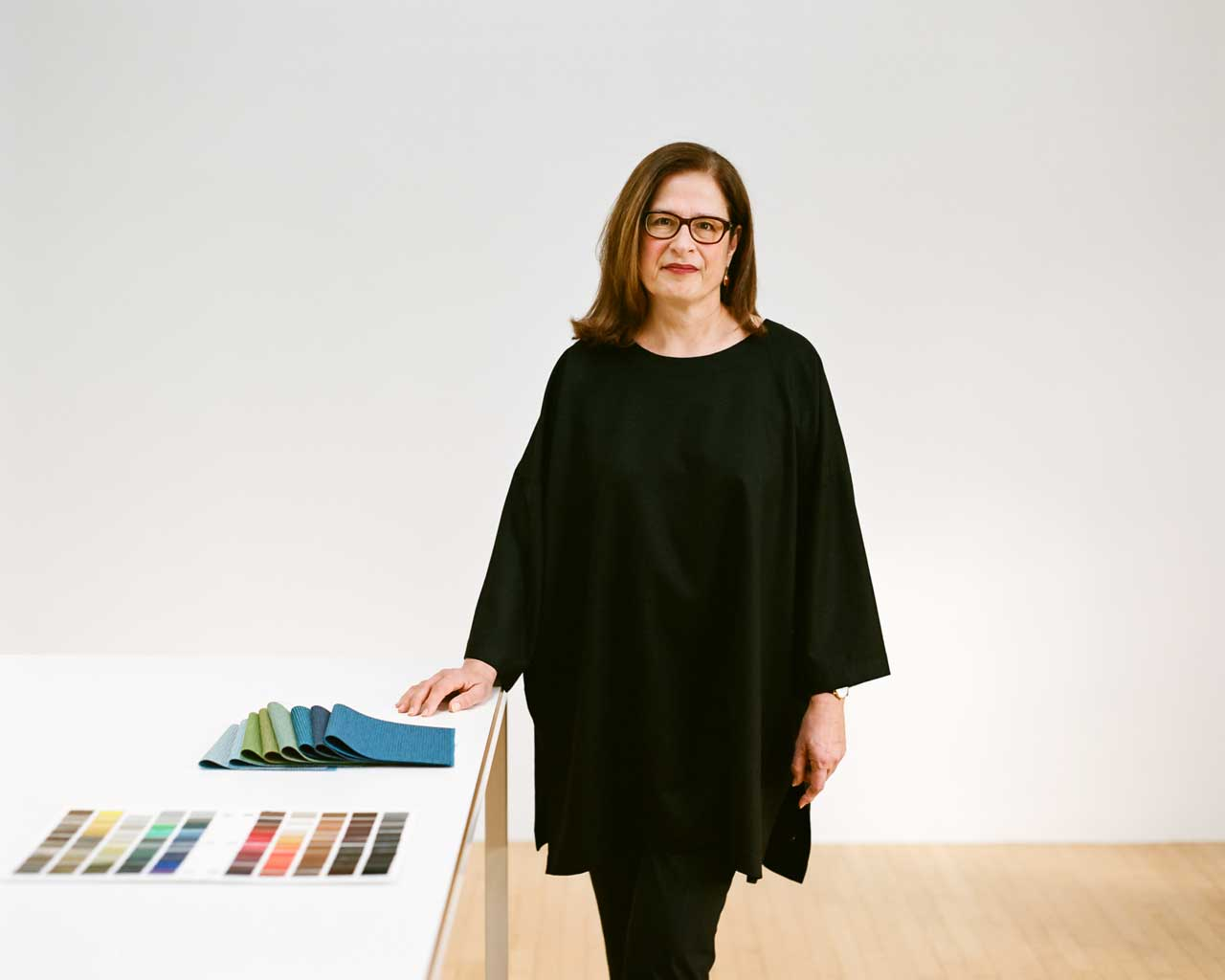 Friday Five with Mary Murphy of Maharam