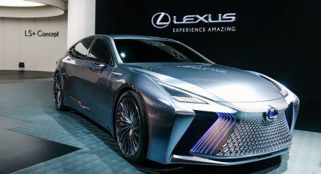 An Exploration of Luxury With Lexus Interior Designer Junko Itou