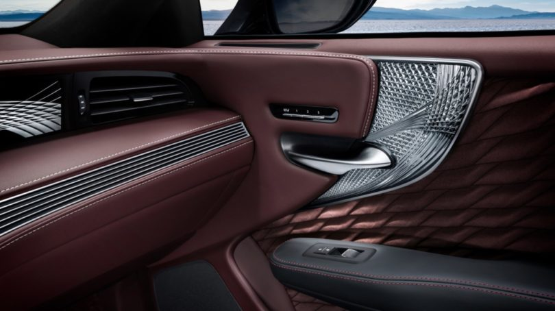 I Found It Interesting Lexus Makes It An Open Intent To Rewrite Public  Perception About The Brand. It Was Mentioned That While European Luxury  Brands Have ...