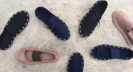 LOPER Shoes Launches 3 New Readymade Styles