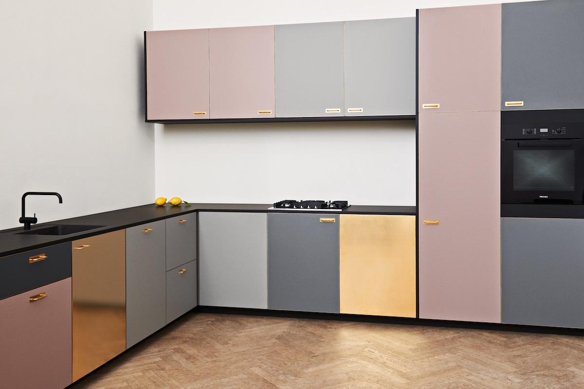 Meyer Bengtsson Kitchen for Reform