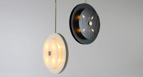 Studio DUNN's New Equinox Lighting Collection