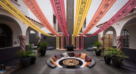 Highlights From Design Week Mexico