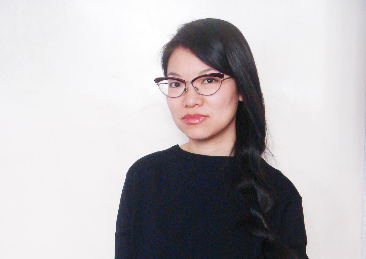 Listen to Episode 45 of Clever: Mary Ping