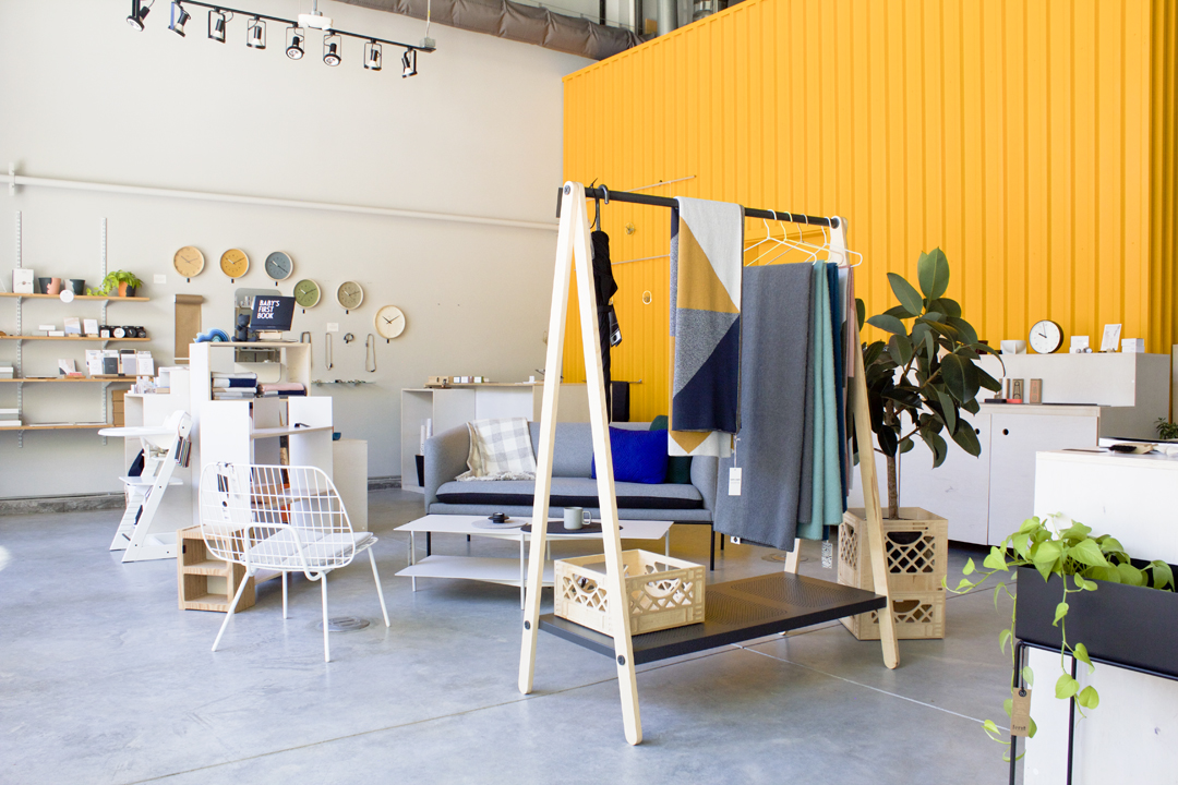 Elevate Life, Work and Play with Design-Driven Objects from Port of Raleigh