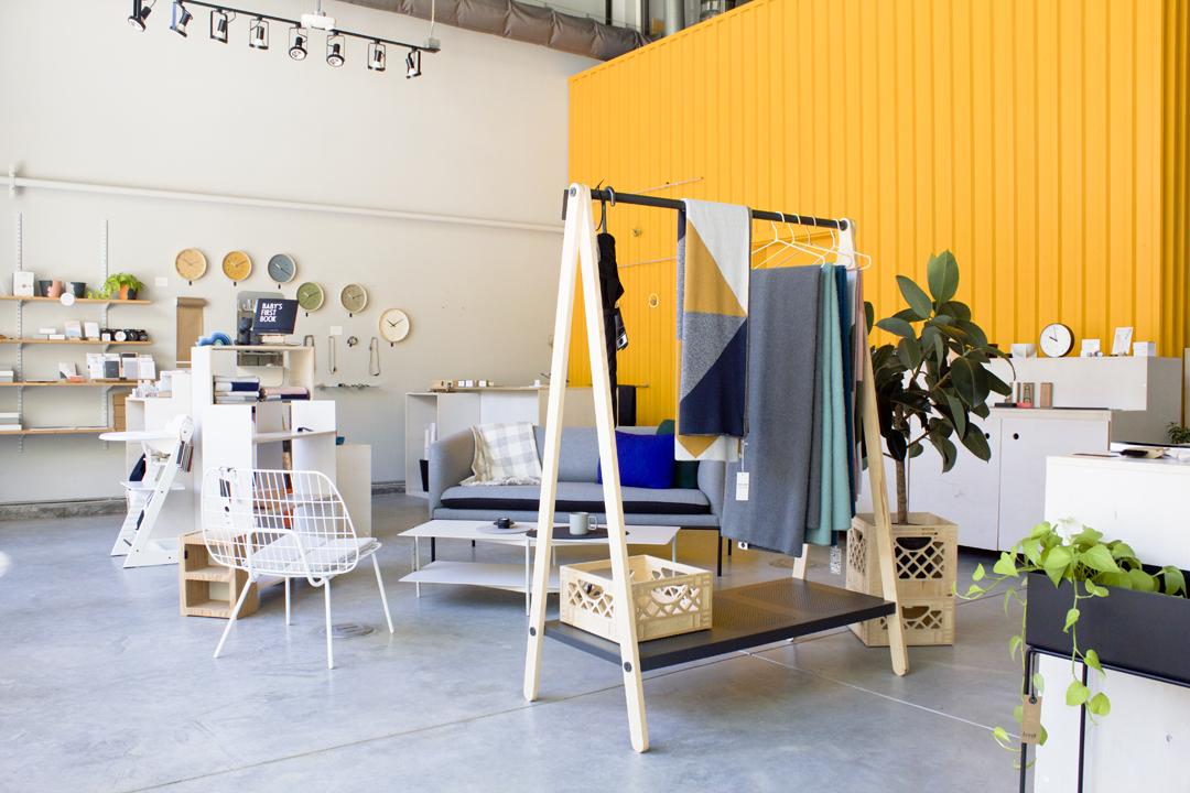 Design Store y. Design Store y    Design Milk