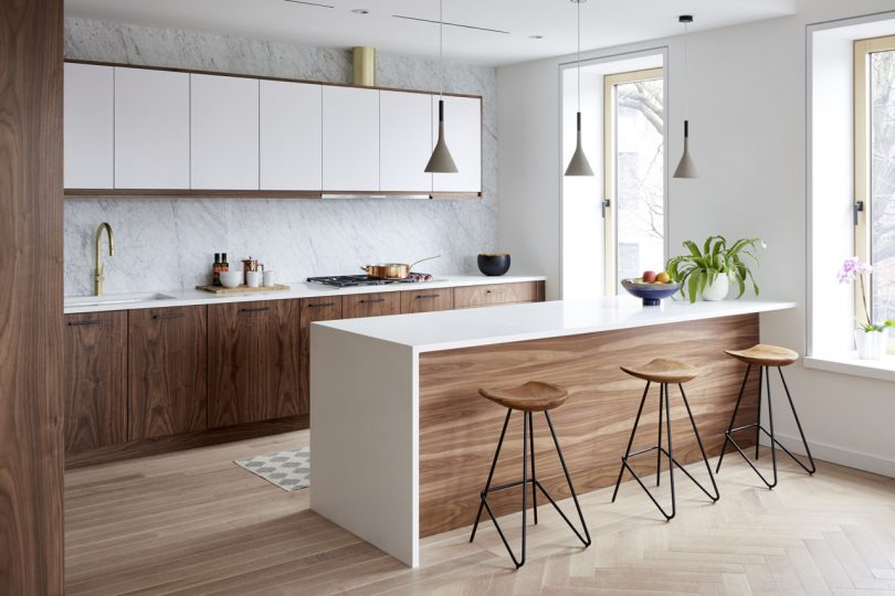 Five Tips For Creating An Award Winning Kitchen