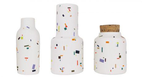 Renegade x Design Milk Spotlight: The Granite