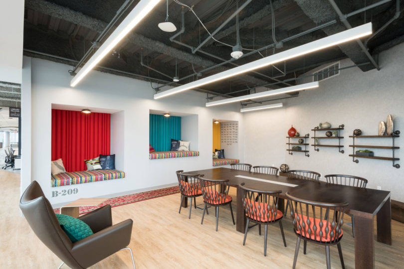 study answers what do millennials most want in the workplace rh design milk com