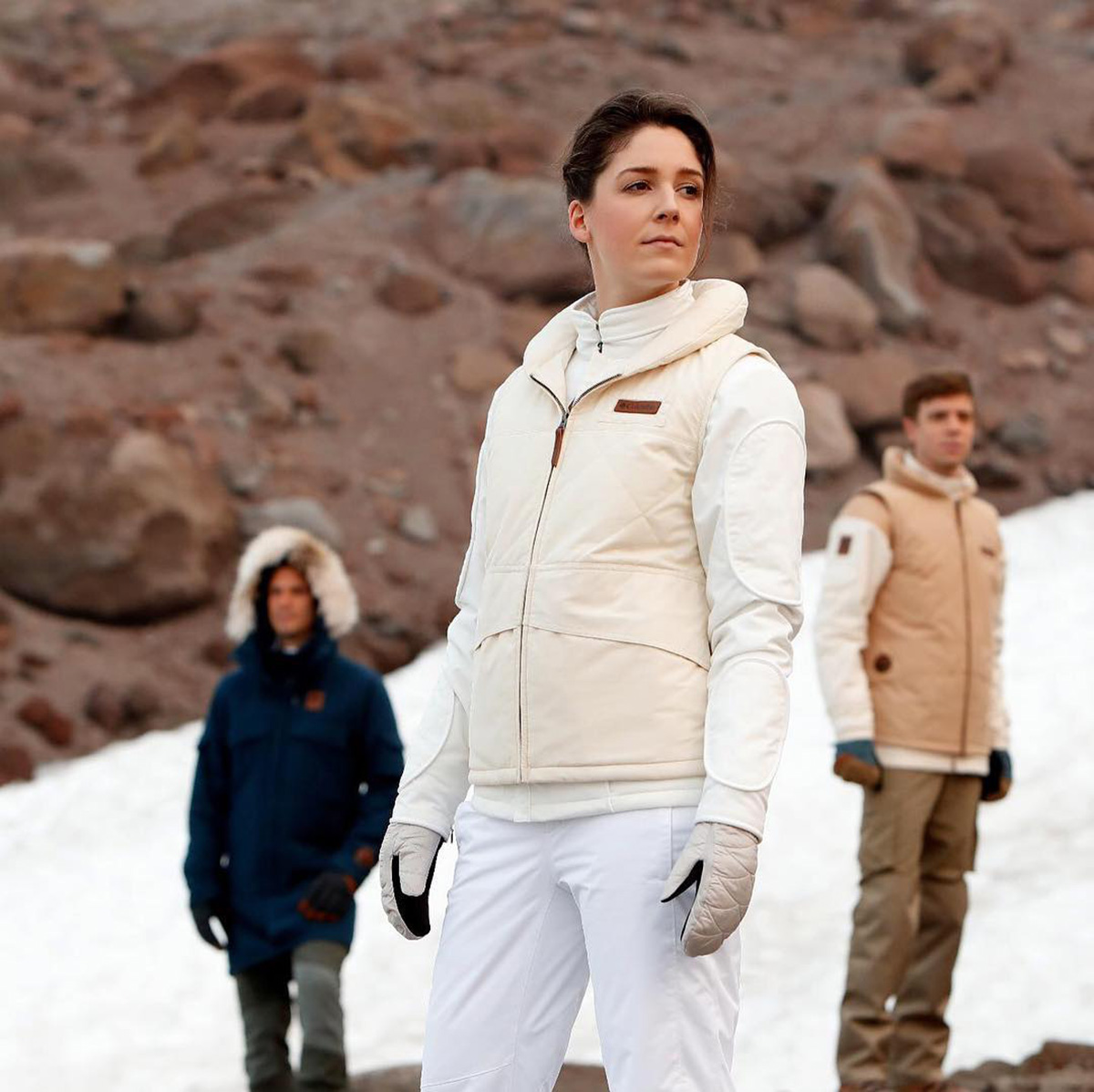 Columbia Sportswear Star Wars: The Empire Strikes Back Inspired Collection