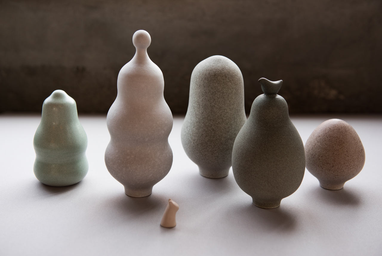 The Making of Heath Clay Studio's Design Series 5: Forming Fables