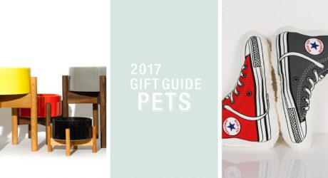 2017 Gift Guide: Pets