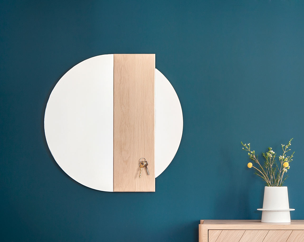 New Modern Mirrors From French Brand Hart 212 Design Milk