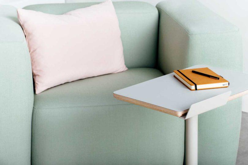 Wondrous The 2017 Fall Collection From Hightower Design Milk Machost Co Dining Chair Design Ideas Machostcouk