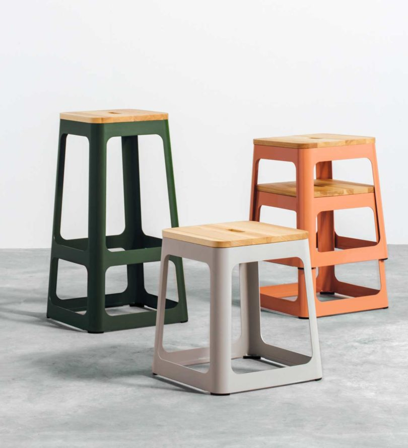 The 2017 Fall Collection From Hightower Design Milk