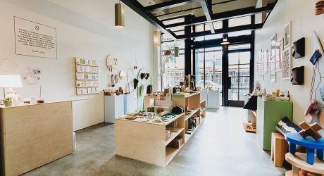 1 Shop, 2 Owners, 60+ Independent Designers: Fruitsuperu0027s JOIN Shop In  Seattle