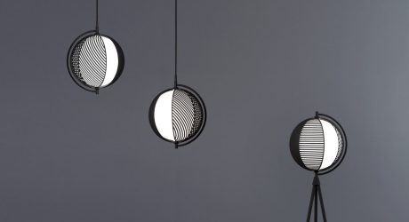 Mondo Lighting by Antonio Facco for Oblure