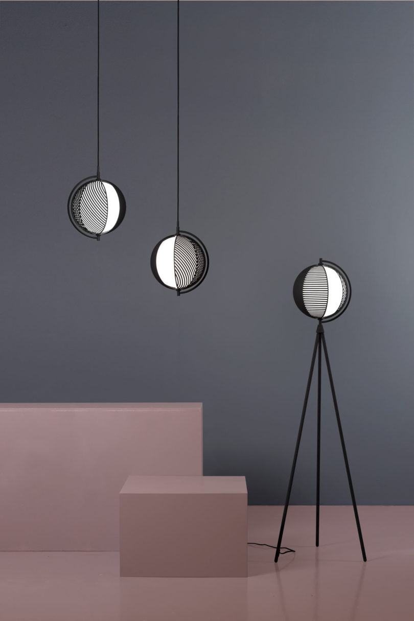 lighting next. Italian Designer Antonio Facco Is Set To Launch A New Lighting Collection For Oblure During The 2018 Maison \u0026 Objet Next Month In Paris. D