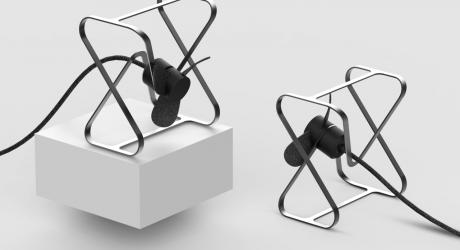 Creative Session's Desk Fan Design Challenge