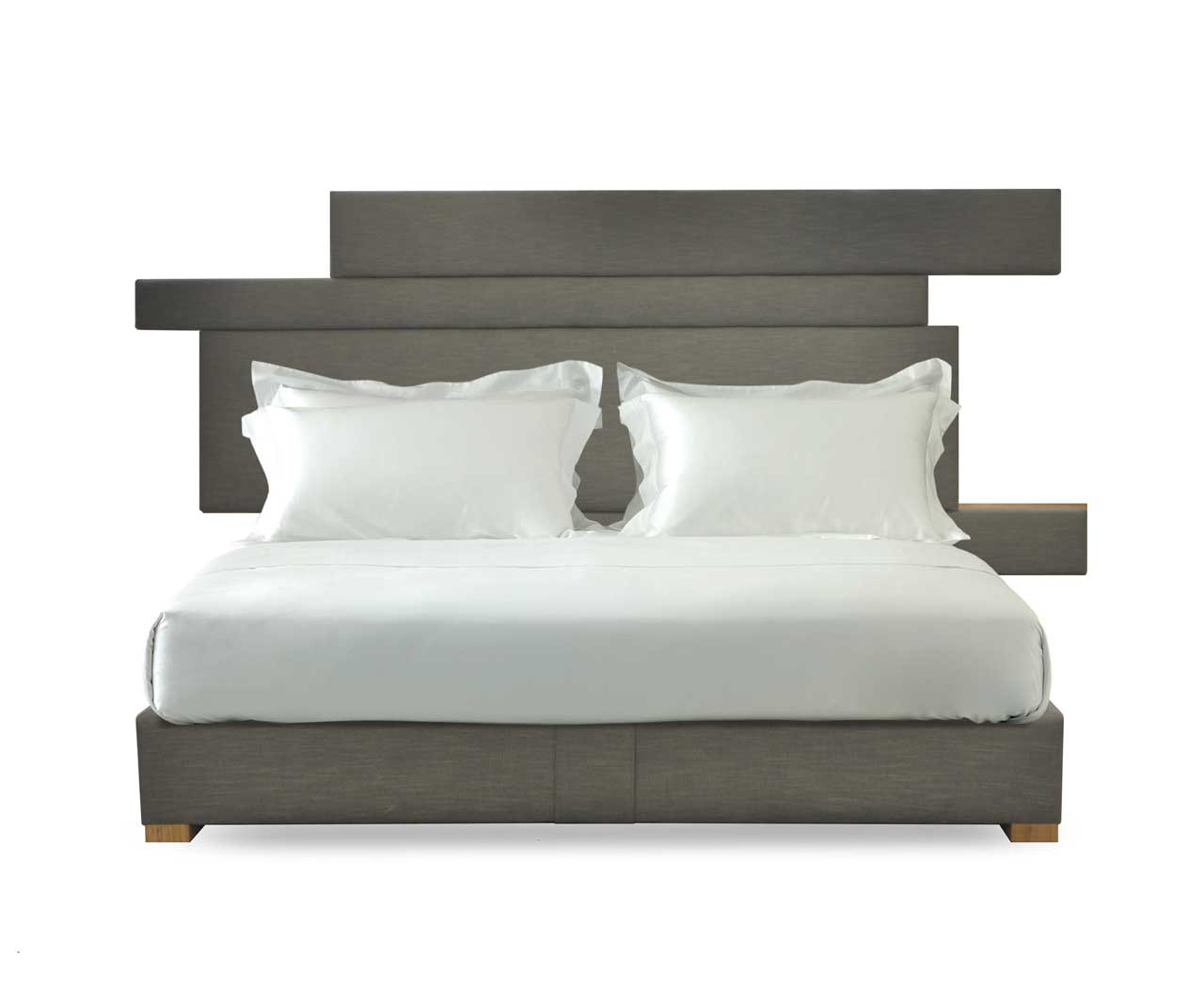 Savoir Beds Debuts Designer Beds by Arik Levy and Teo Yang - Design Milk