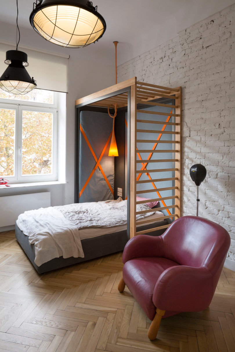 All the delights of elite apartment renovation 10