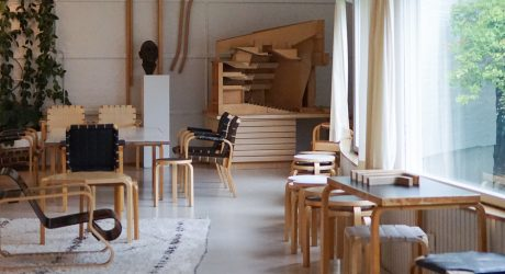 Discovering Finland as a Design Destination