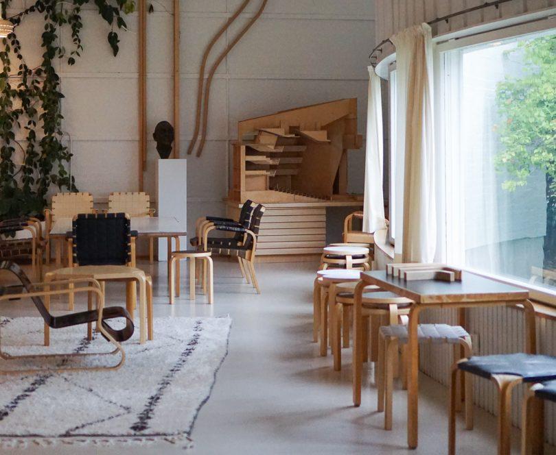 Discovering Finland as a Design Destination
