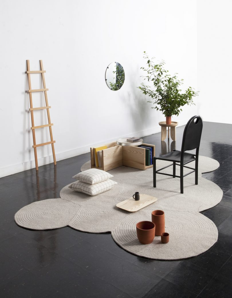 Colony Adds Four More to Its Collective of Independent American Designers