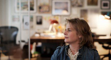 Listen to Episode 47 of Clever: Jen Bekman