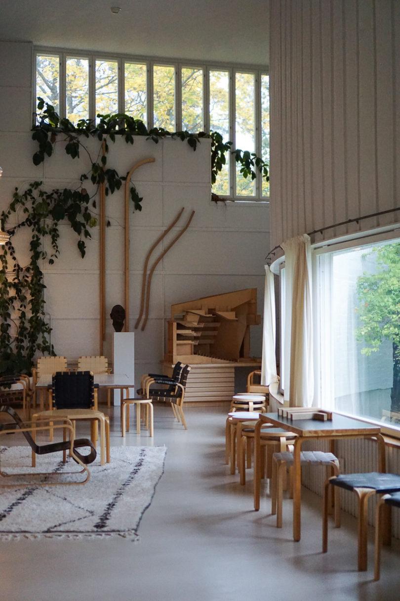 Discovering Finland As A Design Destination Design Milk