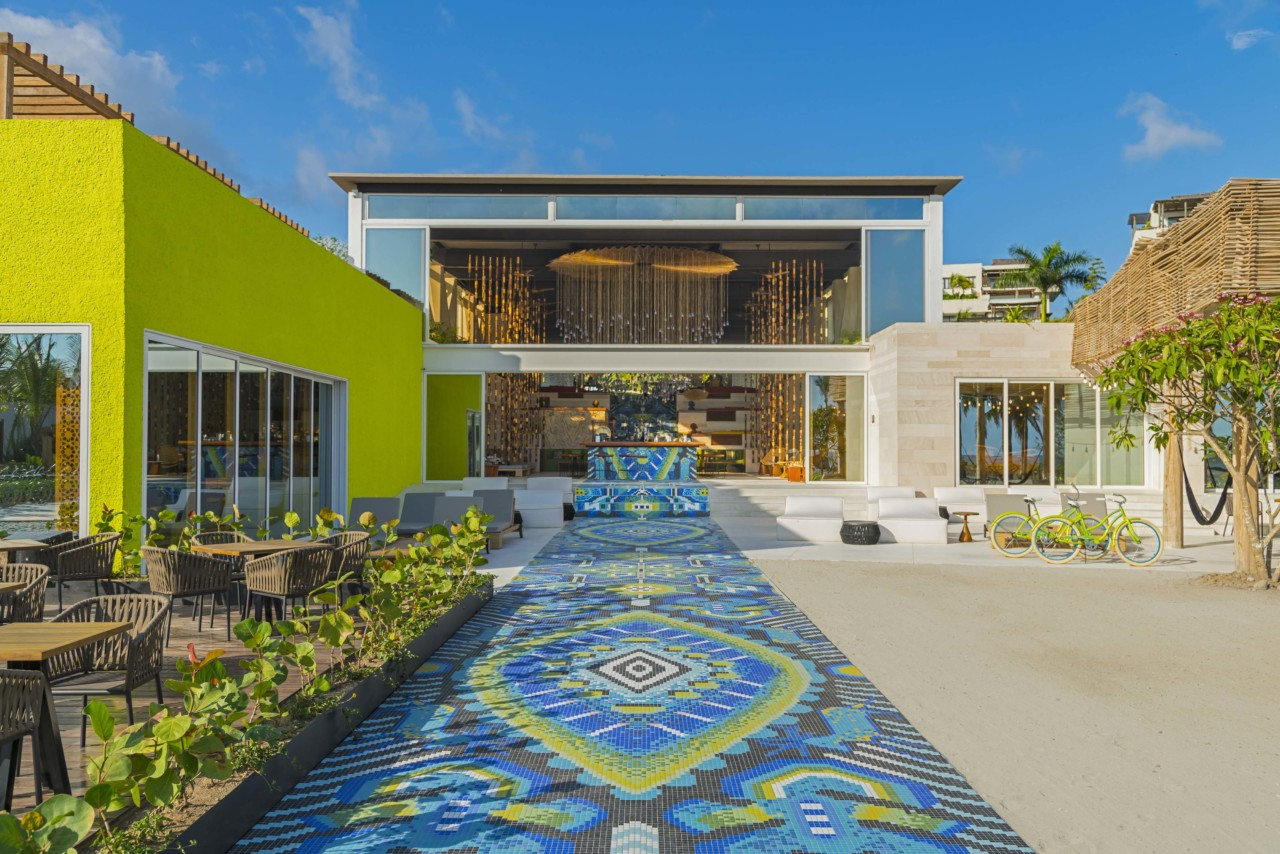 Explore Mexico's Surf Culture at the W Punta De Mita