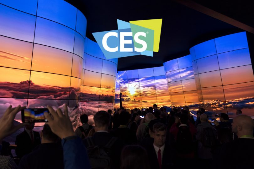 Our Favorite Technologies We Saw at CES 2018