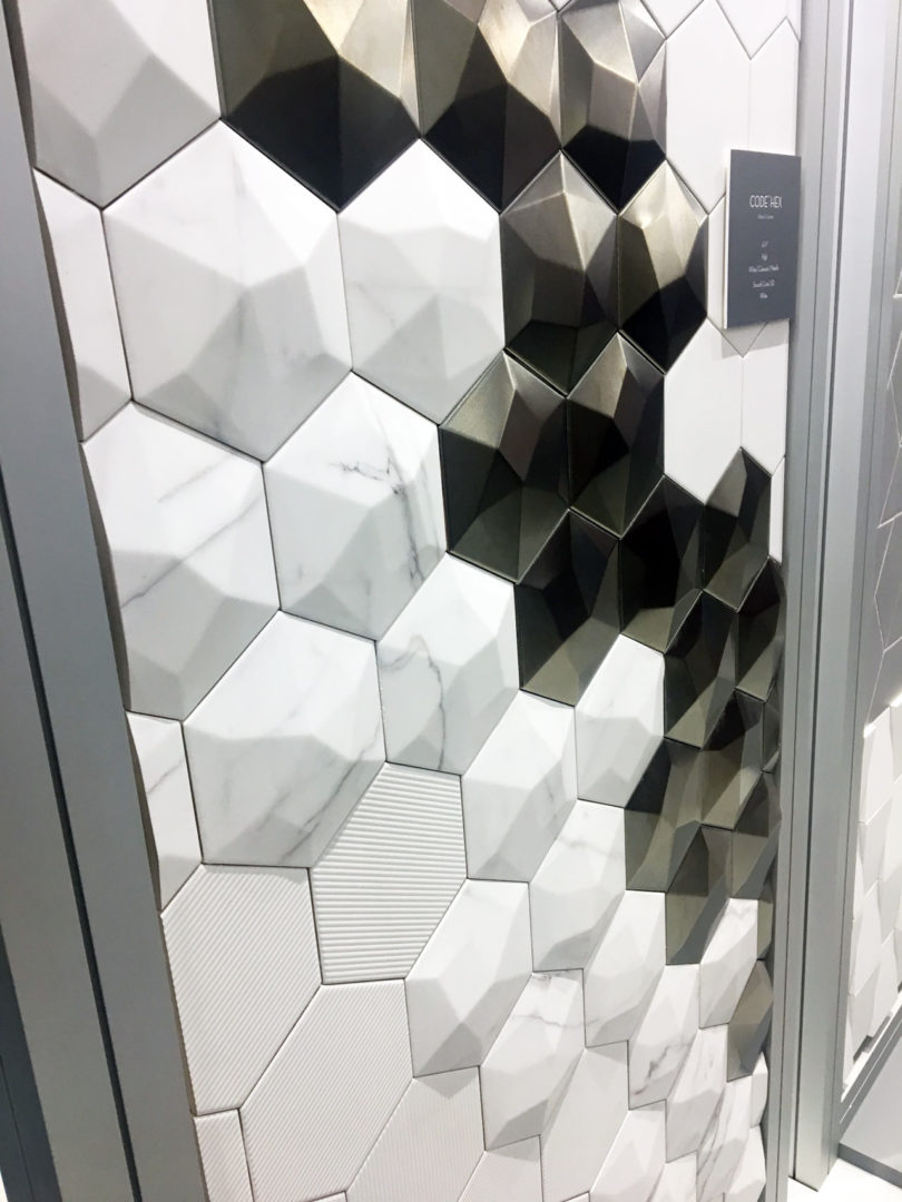Tile, Surfaces and Carpeting Galore at The International Surface Event