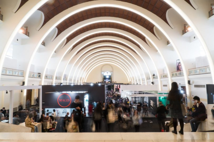 Almost Time to Head East in March for Design Shanghai 2018