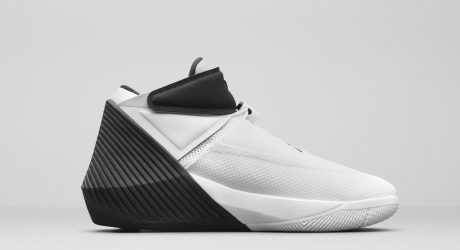 The Jordan Why Not Zer0.1 Mirror Image