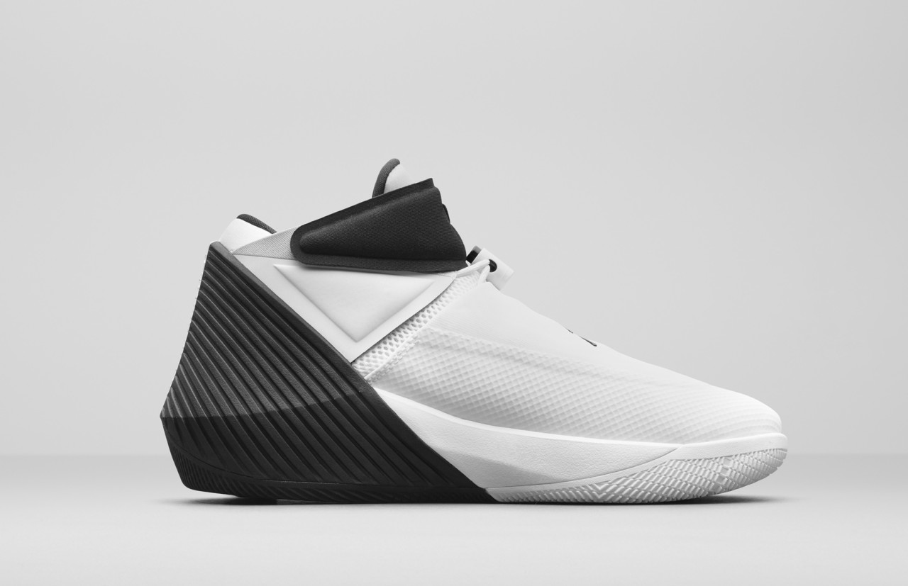 The Jordan Why Not Zer0.1 Mirror Image ...