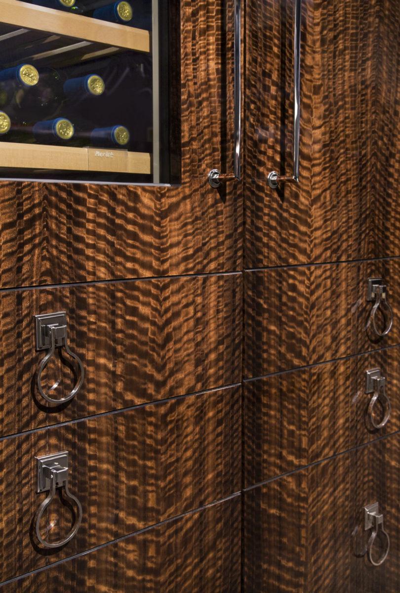 Monolith Inception Kitchen by Richard T  Anuszkiewicz